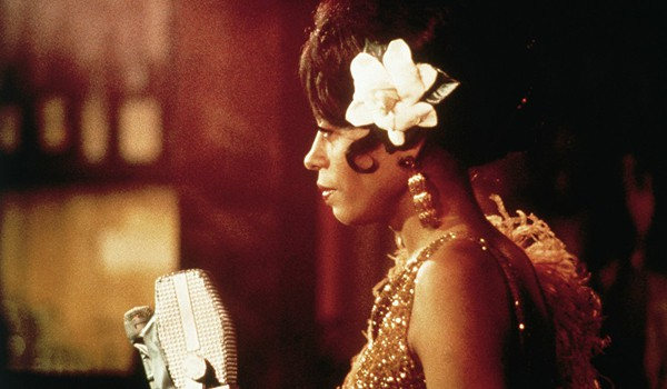 TBT: Lady Sings the Blues (1972)