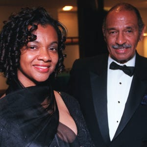 Rep. John Conyers will run for a 27th term