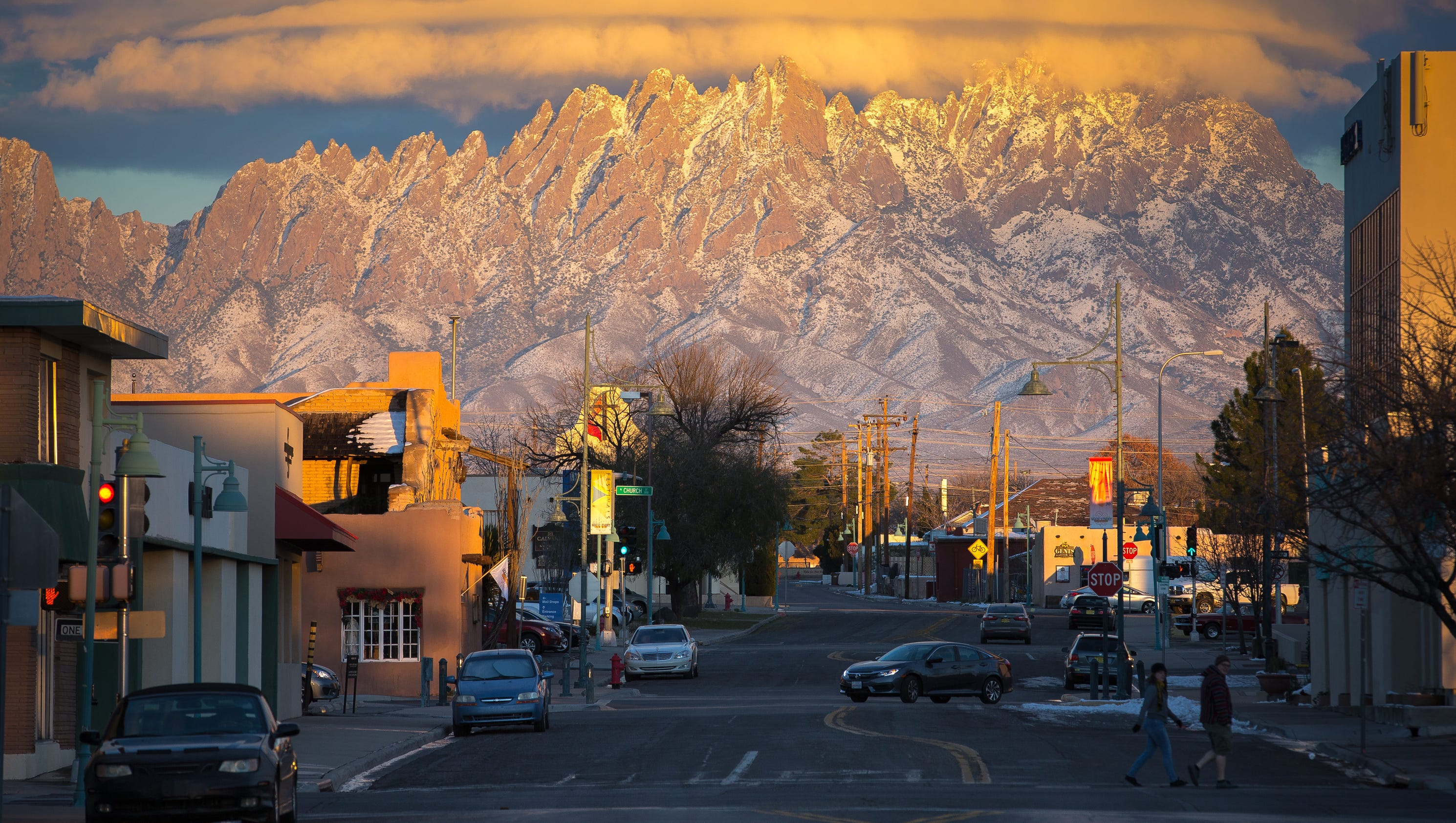 Las Cruces makes most overlooked cities list