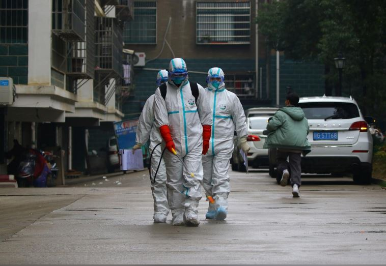 World News: More than 2,000 now infected with coronavirus; 56 dead in China