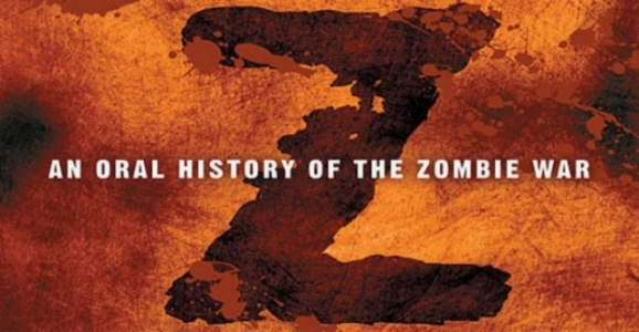 World War Z: The Complete Edition Audiobook Features Star ...