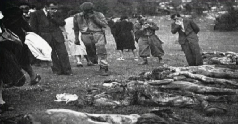 foibe massacre