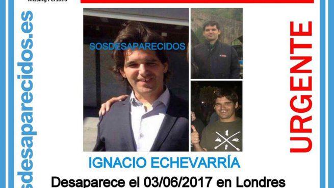 : Ignacio Echeverría es uno de los siete muertos en los atentados de ...