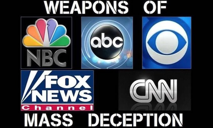 There is Collusion — Between the Media and Democrats – GOPUSA