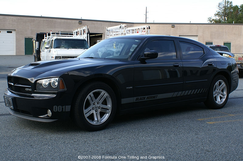 2008 Dodge Charger Black Hornet- Chrysler recalls 350,000 vehicles on ignition switch issues