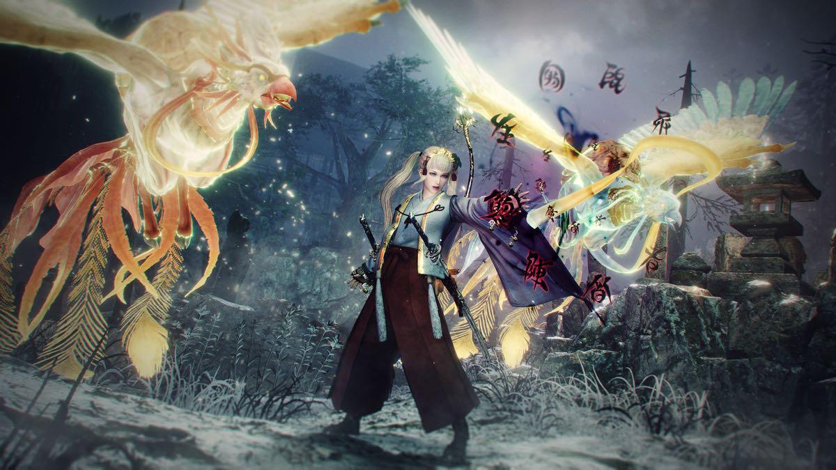 » Nioh 2 - The Complete Edition | Jeux vidéo