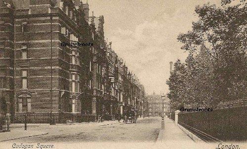 3_20 London Old Photos - Old Knightsbridge photographs in ...