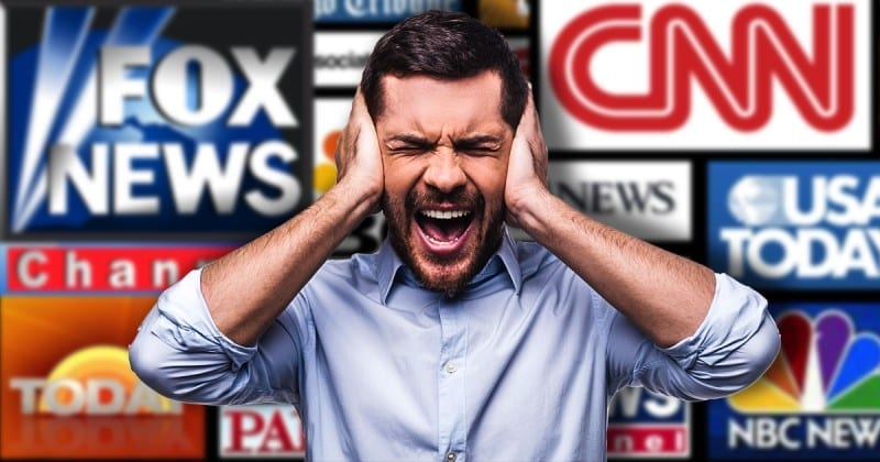 Understanding the 'Fake News' Hysteria - The Greanville Post