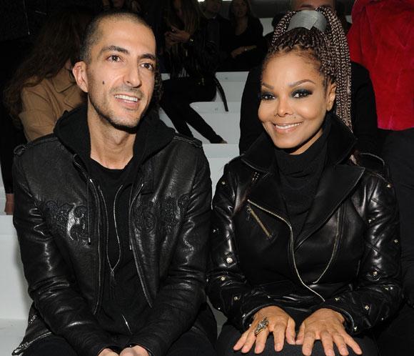 Janet Jackson revela su 'boda secreta' con Wissam Al Mana ...