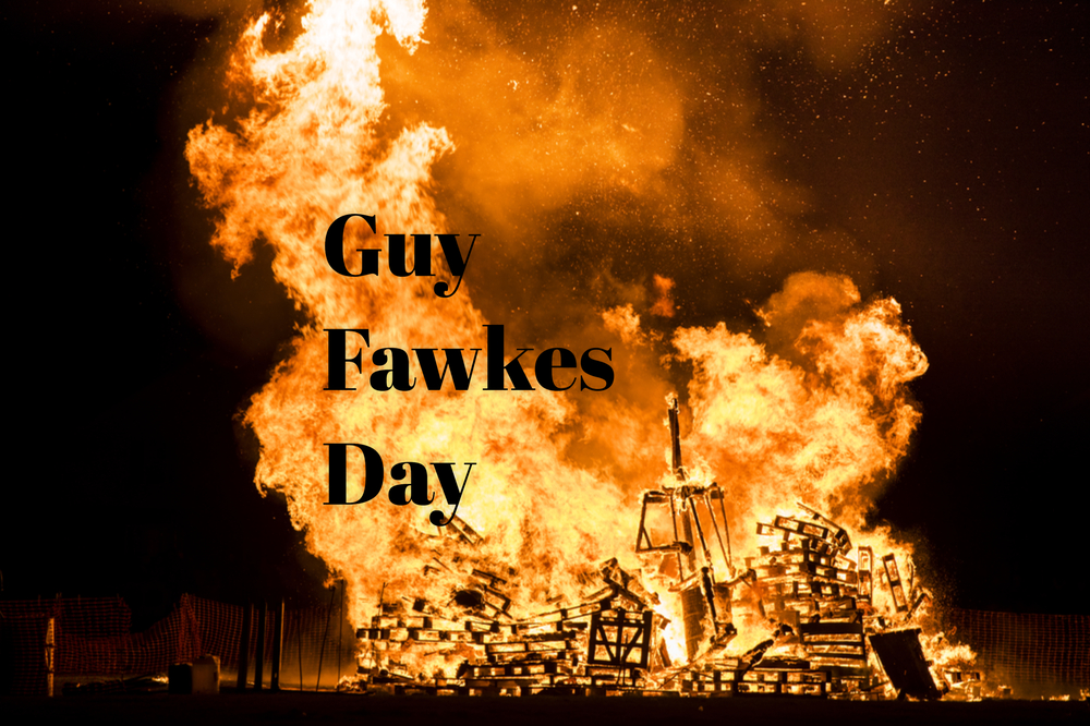Guy Fawkes Day in 2019/2020 - When, Where, Why, How is Celebrated?