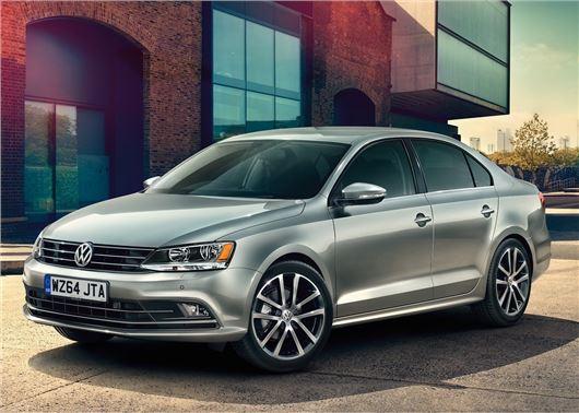 Updated Volkswagen Jetta goes on sale