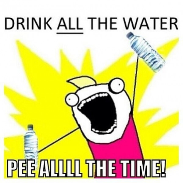 Here's your reminder to drink your water today.
