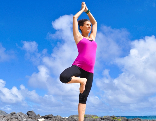 How Does Yoga Soothe Back Pain: 10 Poses (with Pictures)
