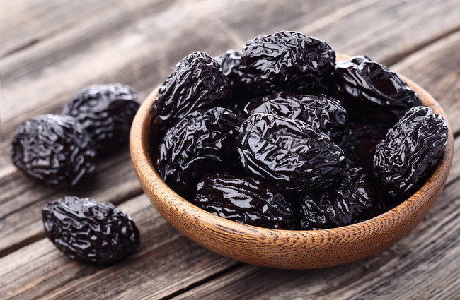 How Do Prunes Strengthen Your Bones