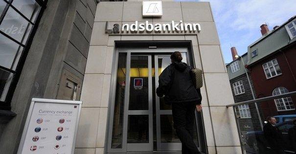 monde banques islande icesave le non des islandais est legal gael de ...