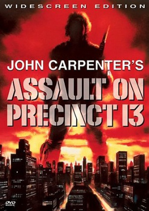 Assault on Precinct 13 (1976) - Internet Movie Firearms Database ...