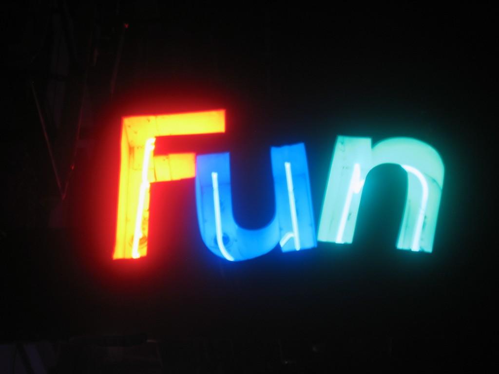 Fun Fun Fun on the Lower East Side | International Jet Trash