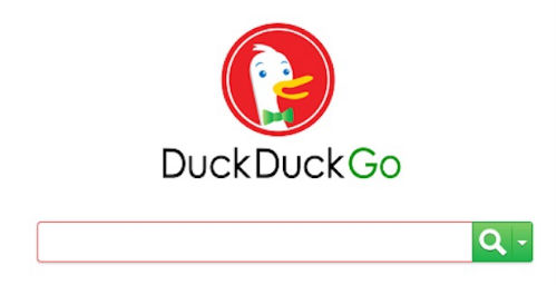 DuckDuckGo | The iPhone FAQ