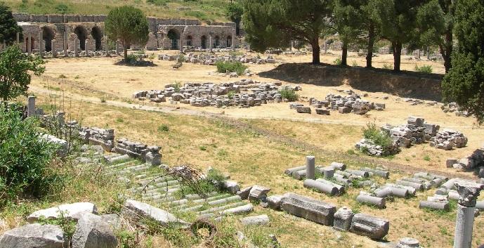 School of Tyrannus