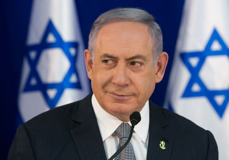 Third Time's A Charm: Israeli PM Netanyahu Wins Re-Election…