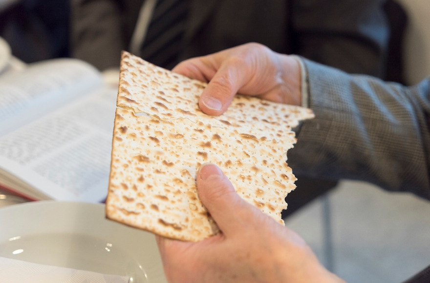 Gluten-free matzah: Here's what you should know | National ...
