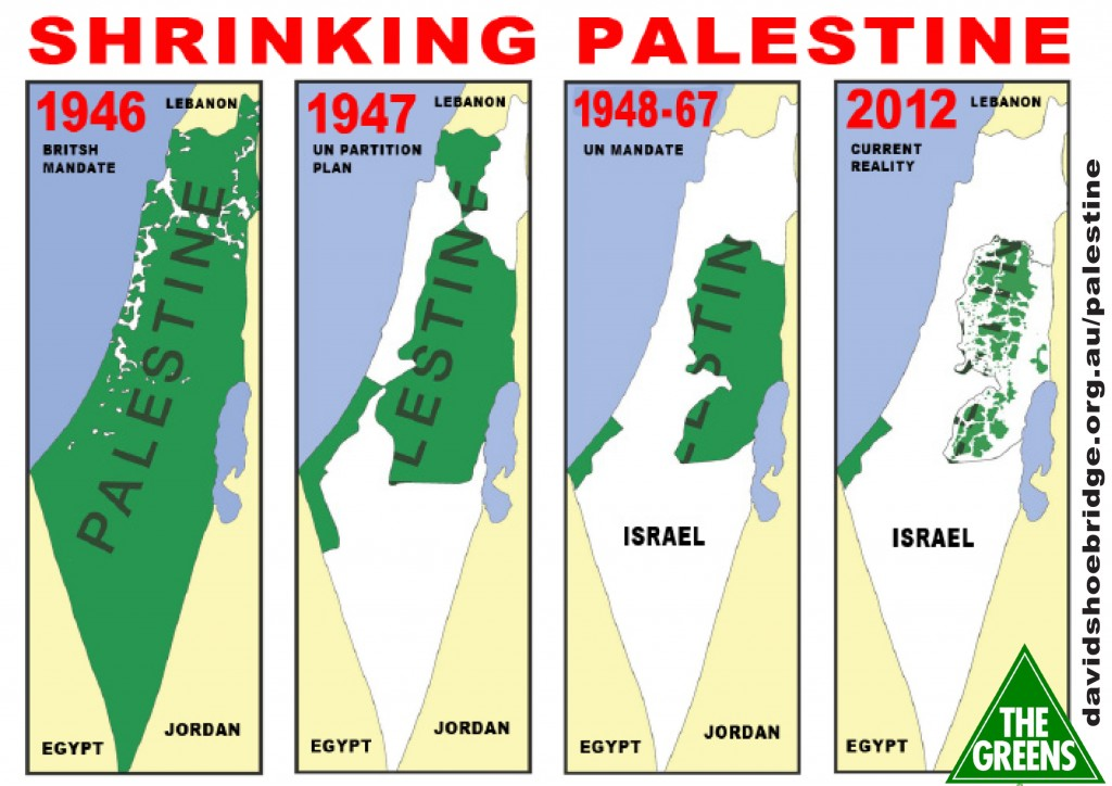 ... ' with announcement of 1200 New Squatter homes in Occupied Palestine