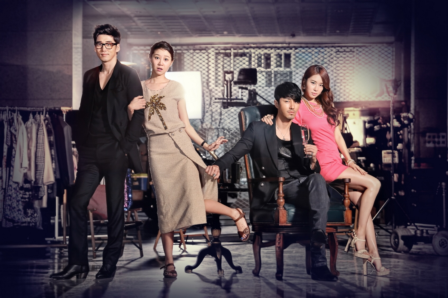 The Greatest Love » Korean Drama