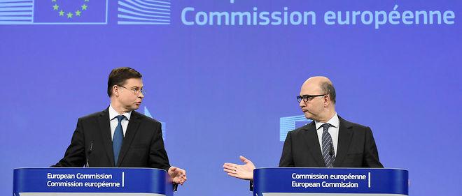 Déficit : les Européens cherchent à épargner l'Espagne et ...