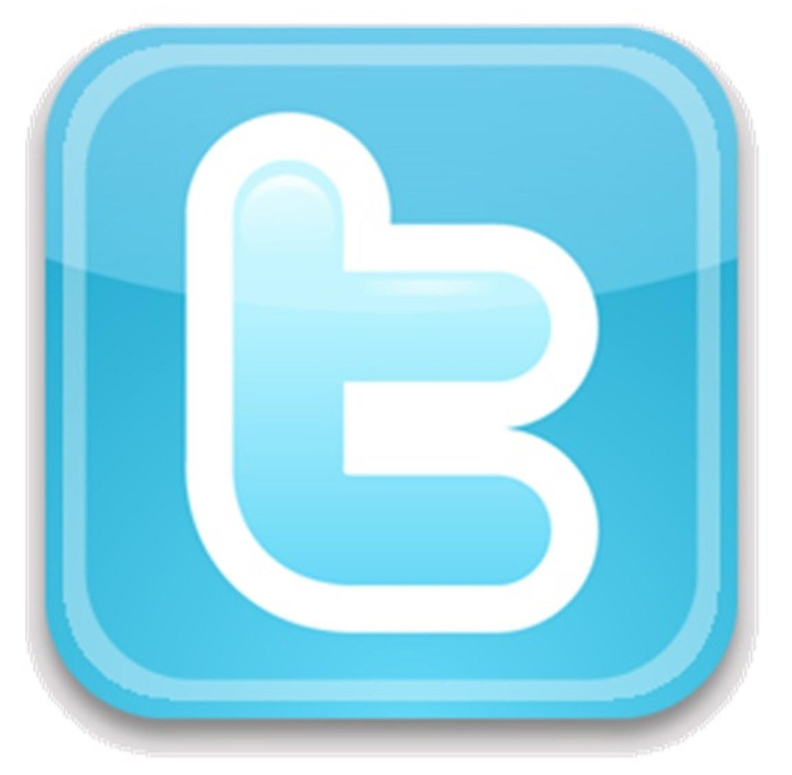 twitter logo » twitter logo