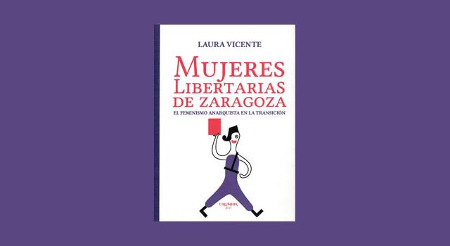 Laura Vicente Villanueva presenta su libro 'Mujeres ...