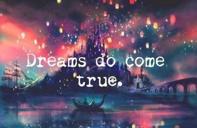 Dreams Do Come True Pictures, Photos, and Images for ...