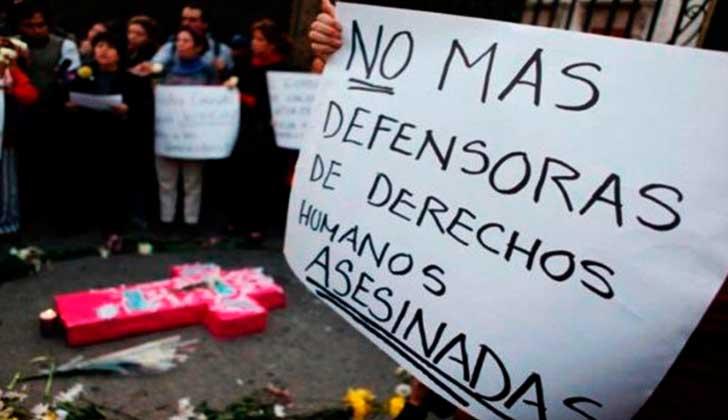 Líderes sociales siguen siendo asesinados en Colombia ...