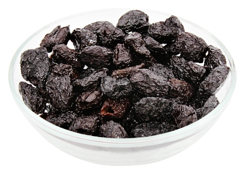 ... Pitted Peruvian Black Botija Olives 227 g. - 8 oz. at LuckyVitamin.com