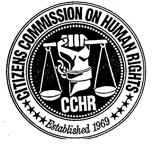 Trademark information for CITIZENS COMMISSION ON HUMAN ...
