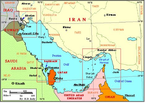 Maritime Security Review | Tag Archive | strait of hormuz