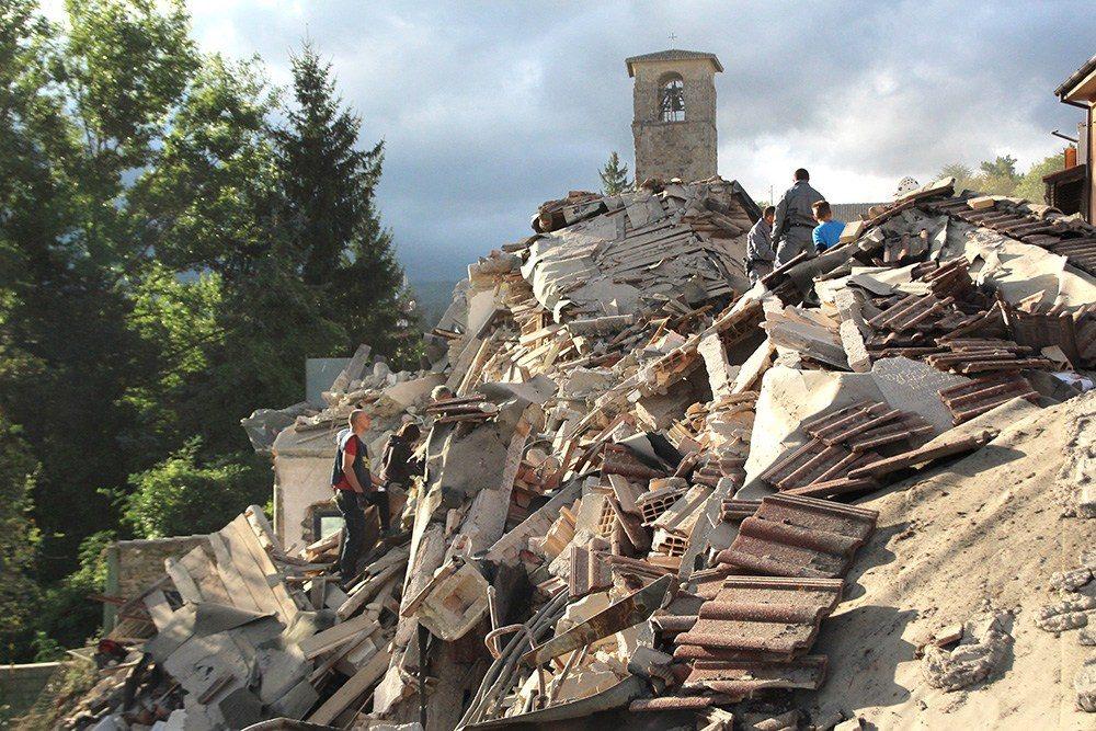 Terremoto Amatrice Morti AbruzzoLive (5) | Marsica Live