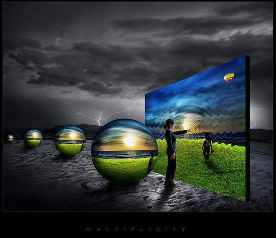 We Live In A Virtual World Inside Our Heads - Says Steve ...