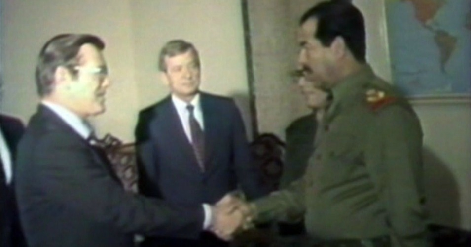Reflections on the war in Iraq - The real motives: oil and ...
