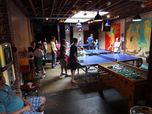 Comet Ping Pong (Washington DC) | ME SO HUNGRY