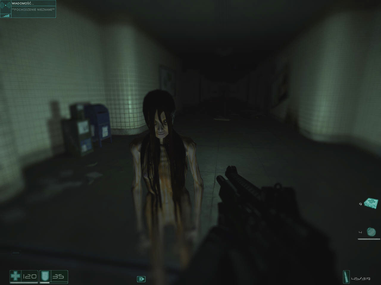 F.E.A.R.: Extraction Point Screenshots for Windows - MobyGames