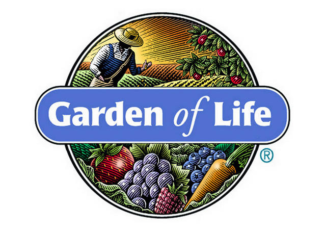 My post-Thanksgiving project: Garden of Life challenge