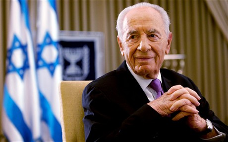 Hamas Calls on Morocco to Reconsider Shimon Peres's Visit Next Month