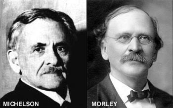 Repeat the Michelson-Morley Experiment in Interplanetary ...