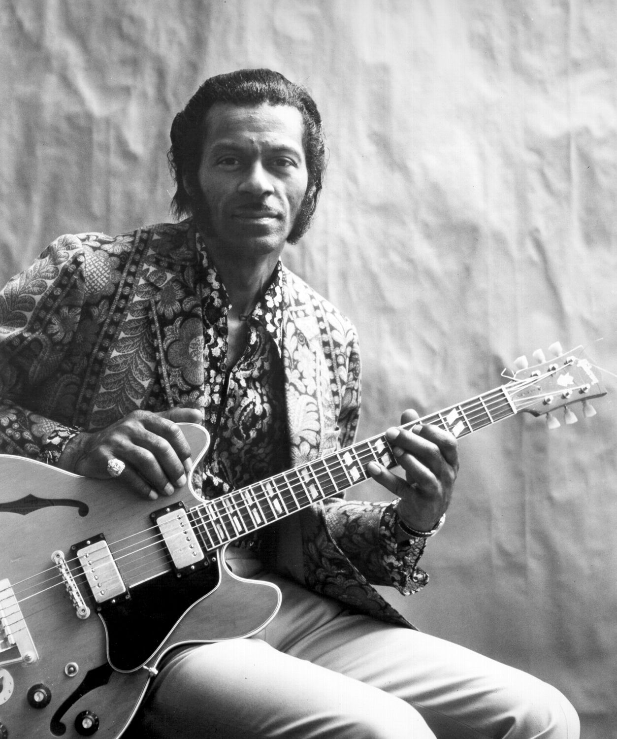Chuck Berry | NBC Sports
