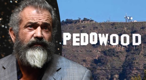 Mel Gibson: The People Are Finally Taking Down Hollywood's ...