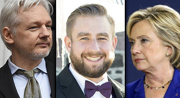 DOJ and FBI Claim They Cannot Provide Documents Related to Seth Rich and Clinton Emails Until After 2020 Election…