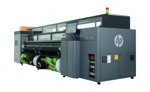 "HP Latex 3600, (126"") Large Format Printer 