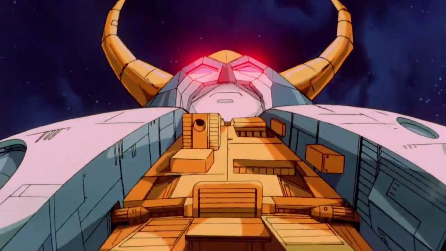 'Transformers 5' May Feature Unicron - Nerd & Tie Podcast ...
