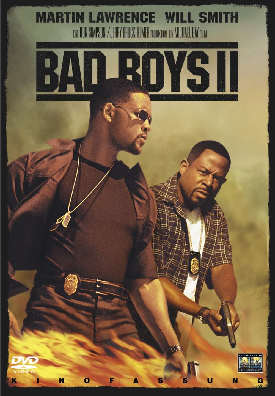 Bad Boys II - Film