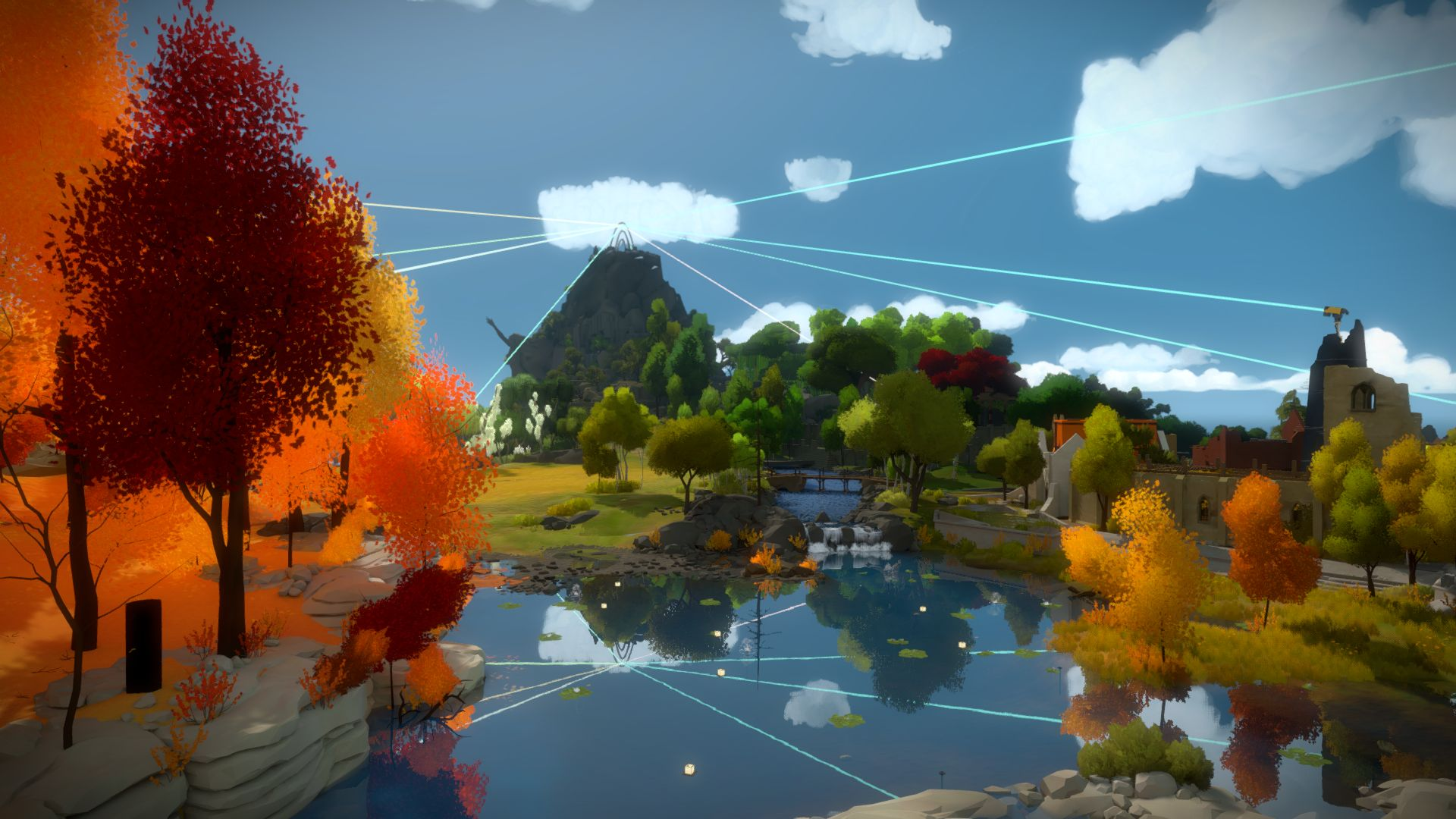 The Witness screenshots - Image #18309 | New Game Network